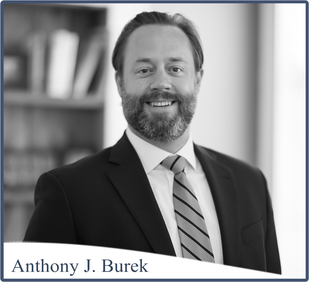 Anthony J. Burek, MBA Photo