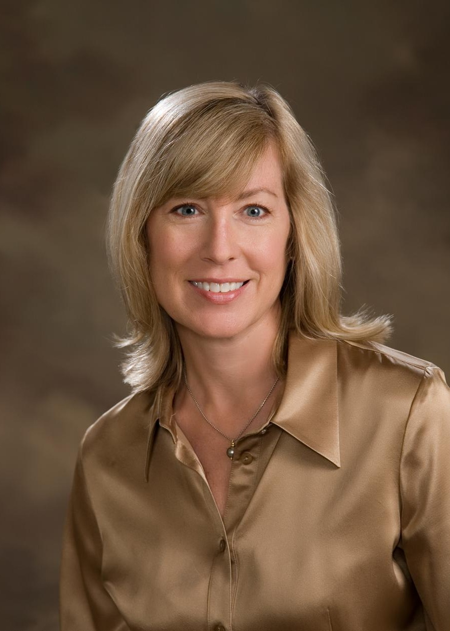 JoAnn May, CPA/PFS, MBA, CFP® Photo