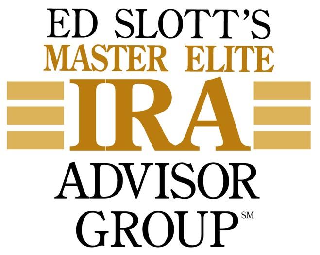 Ed Slott Master Elite Advisr Group affiliation for Forest Asset Management