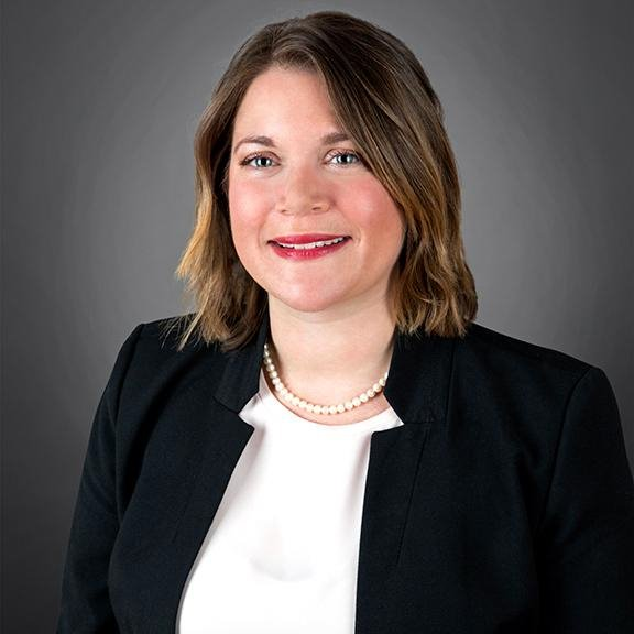 Ashleigh K. Metherell, SHRM-CP Photo