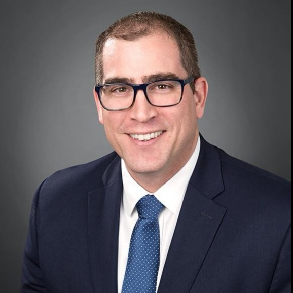 Michael P. Green MBA, CFP®, CLU®, ChFC®, CLTC®  Photo