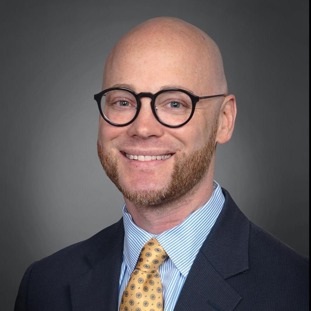 Jason W. Hersch, JD, CLTC Photo