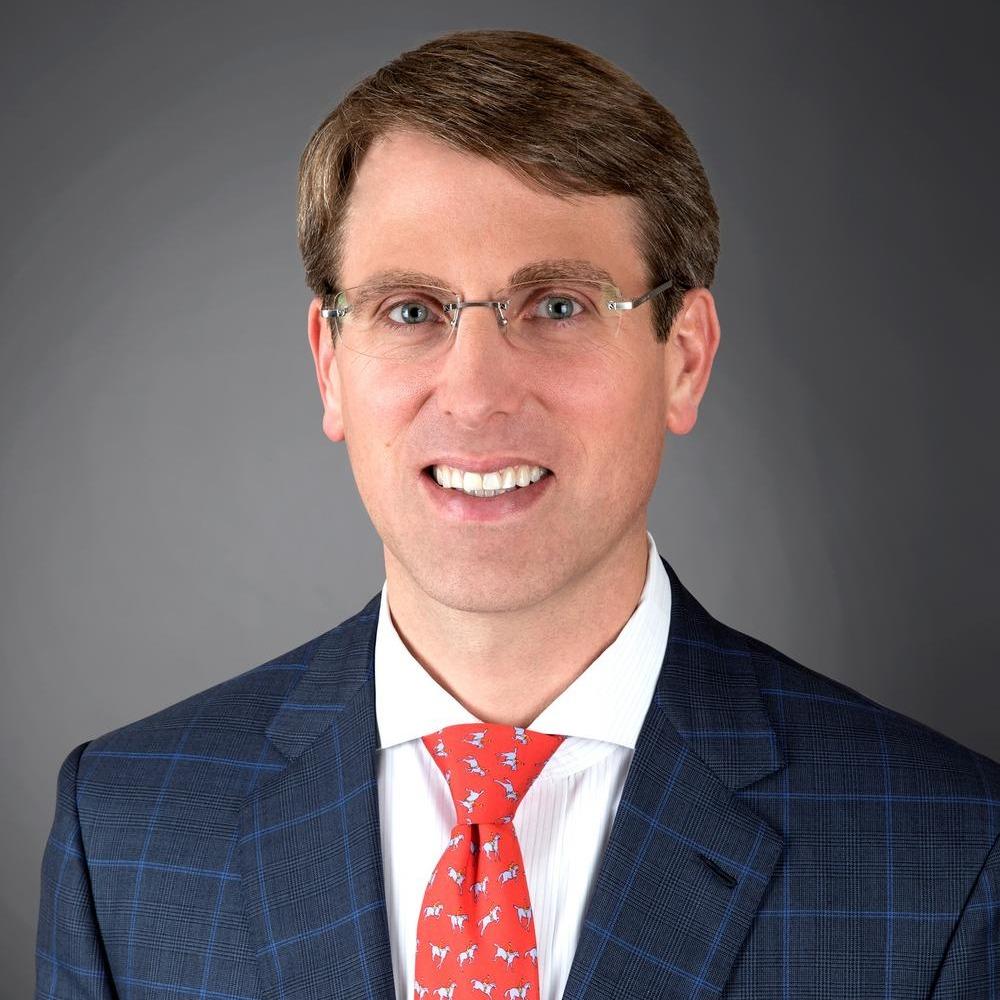 Jeffrey P. Carlson, CFP®, CLU®, ChFC® Photo