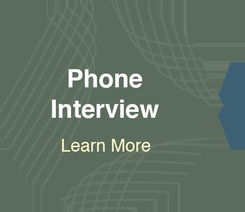 Phone Interview Walnut Creek, CA Yoder Wealth Management