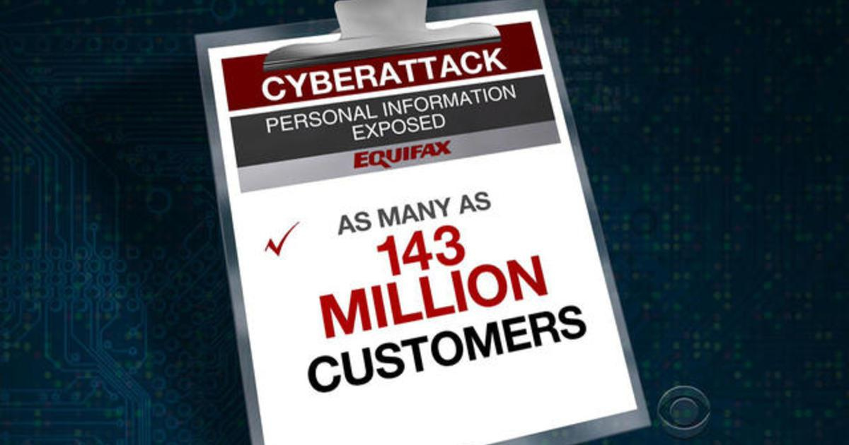 Equifax Data Breach Thumbnail