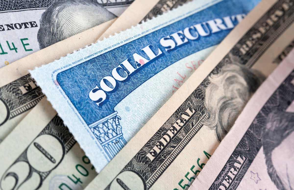 How Much Will My Social Security Payments Be? Thumbnail