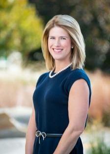 Kristin McCamish Bell, CFA Photo