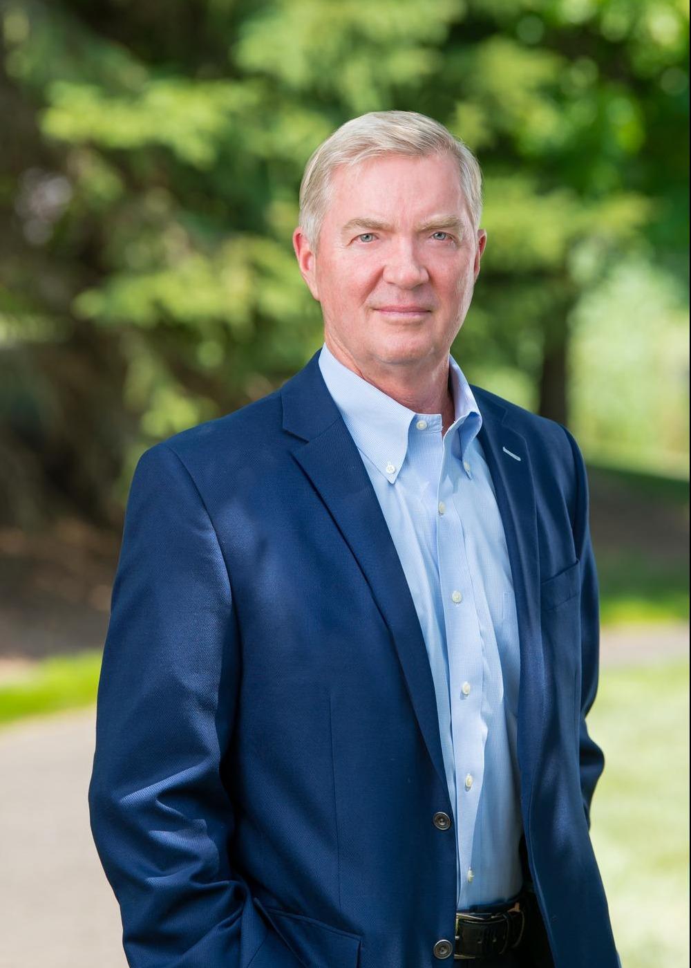 John B. Ward Photo