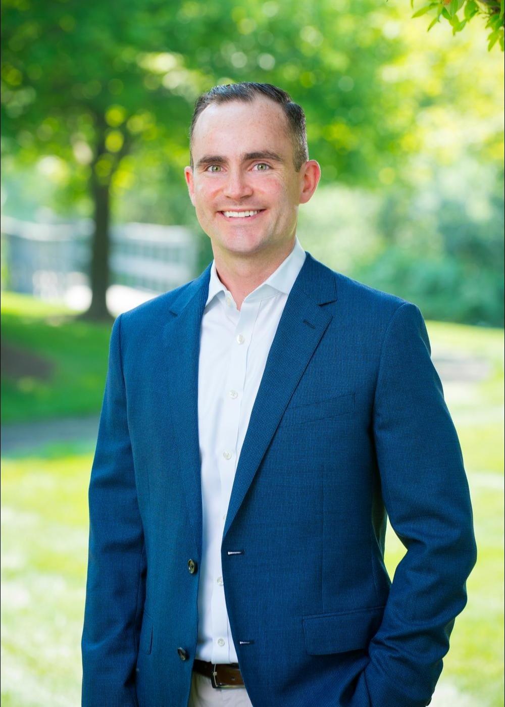 Jack Mahoney, CFP® Photo