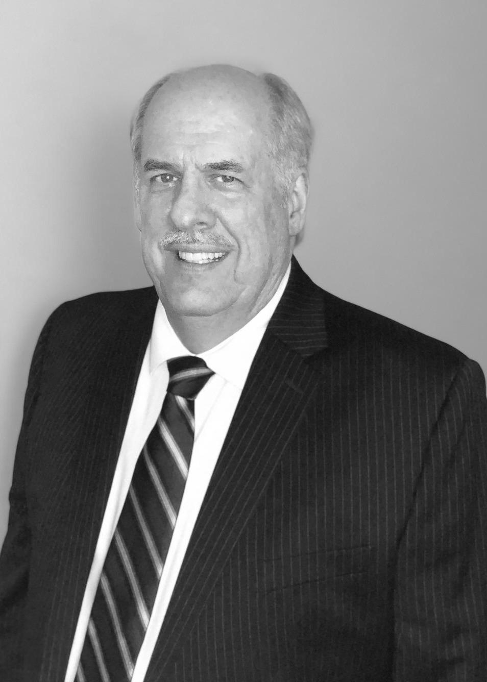 Keith D. Huff, CPA, PFS, CFP®, CLU®, ChFC® Photo
