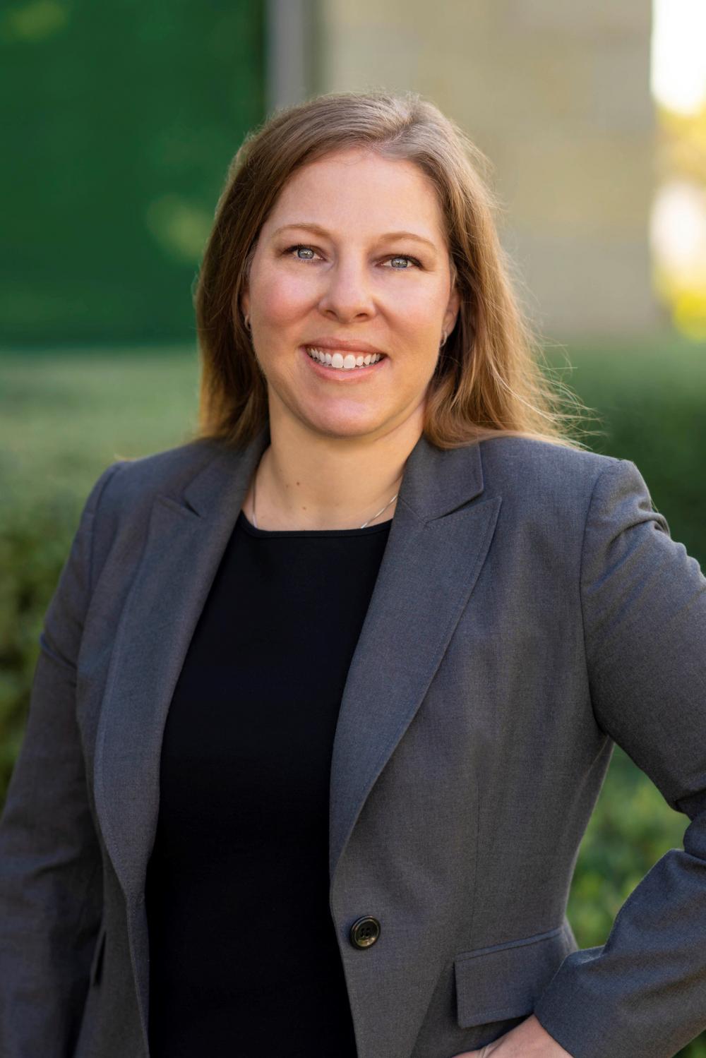 Dana Levin, MBA Photo