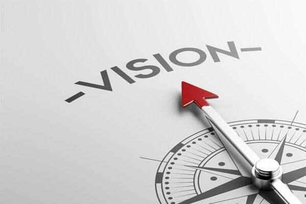 Your Vision: A Time to Reflect and Implement Change ...