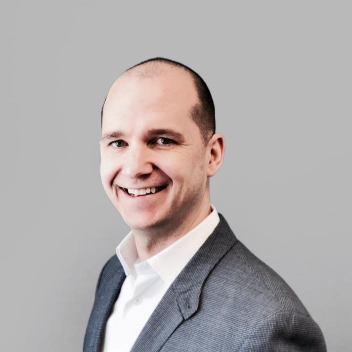 Mike Ptaszenski, CFP®, MBA Photo