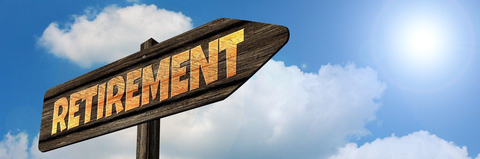 Should Retirement Be Hard Work? Thumbnail