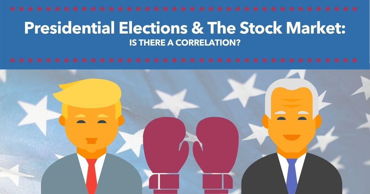 Is There a Correlation Between the Presidential Elections And The Stock Market? Thumbnail