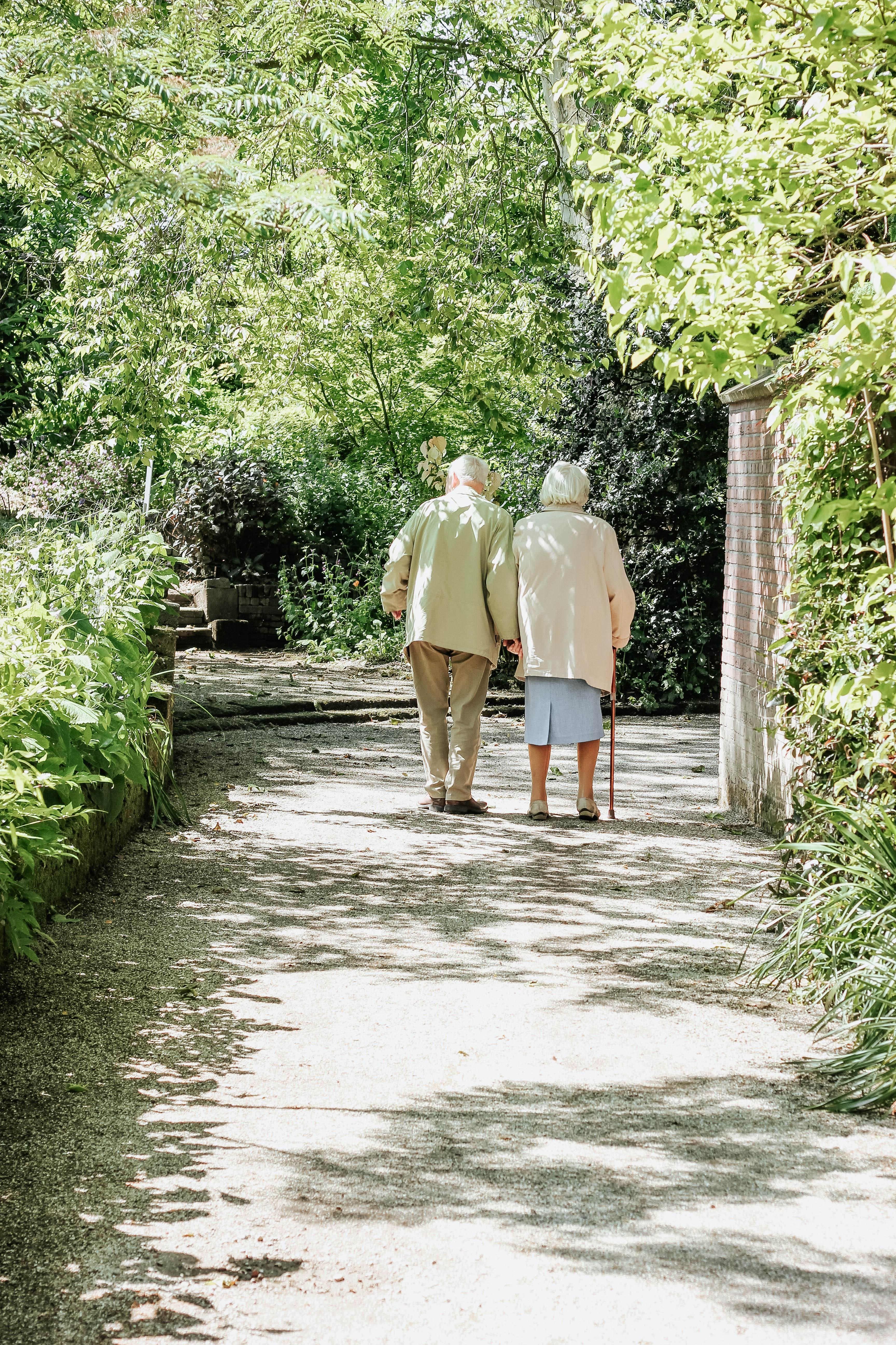 Addressing Care Options For Aging Parents Thumbnail