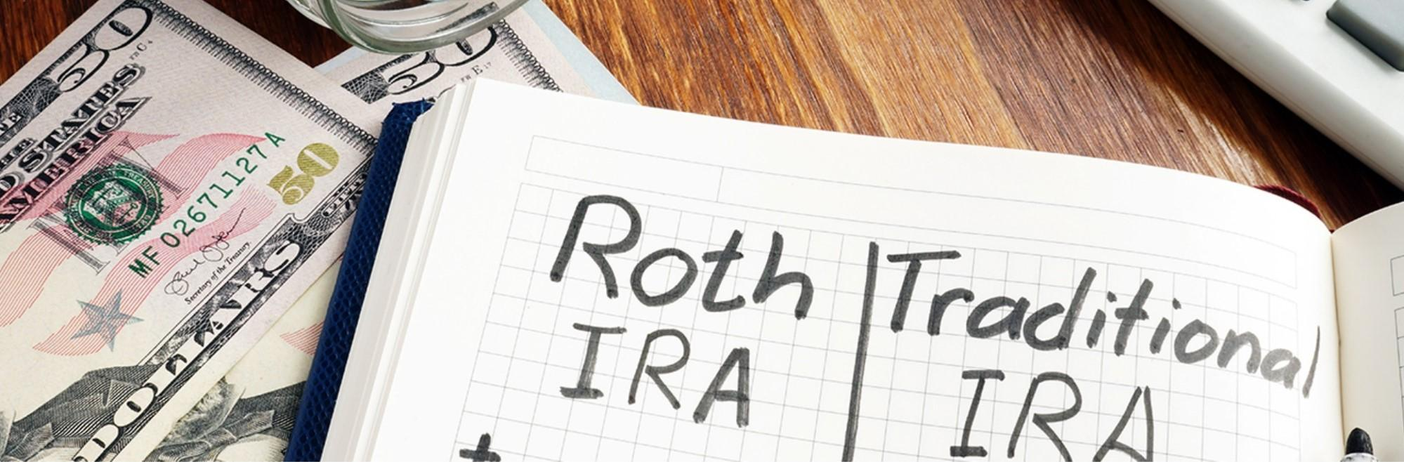 Traditional or Roth IRA? Thumbnail
