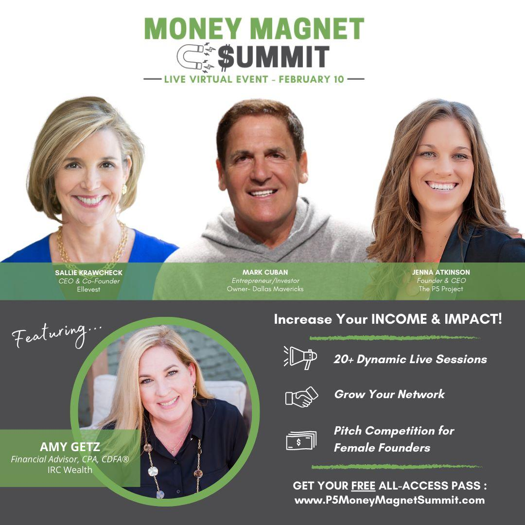 Money Magnet Summit Thumbnail