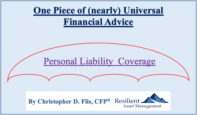One Piece of (nearly) Universal Financial Advice Thumbnail