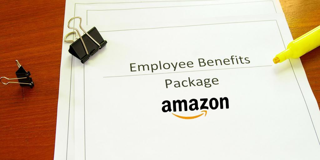 Maximizing Your Amazon Employment Benefits Thumbnail