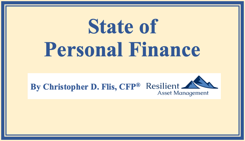 State of Personal Finance Thumbnail