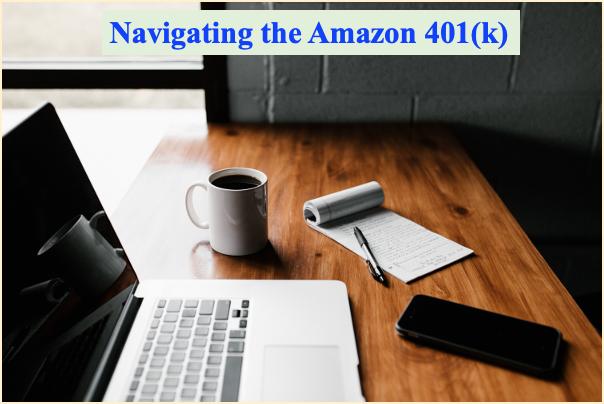 Navigating the Amazon 401(k) Plan Thumbnail