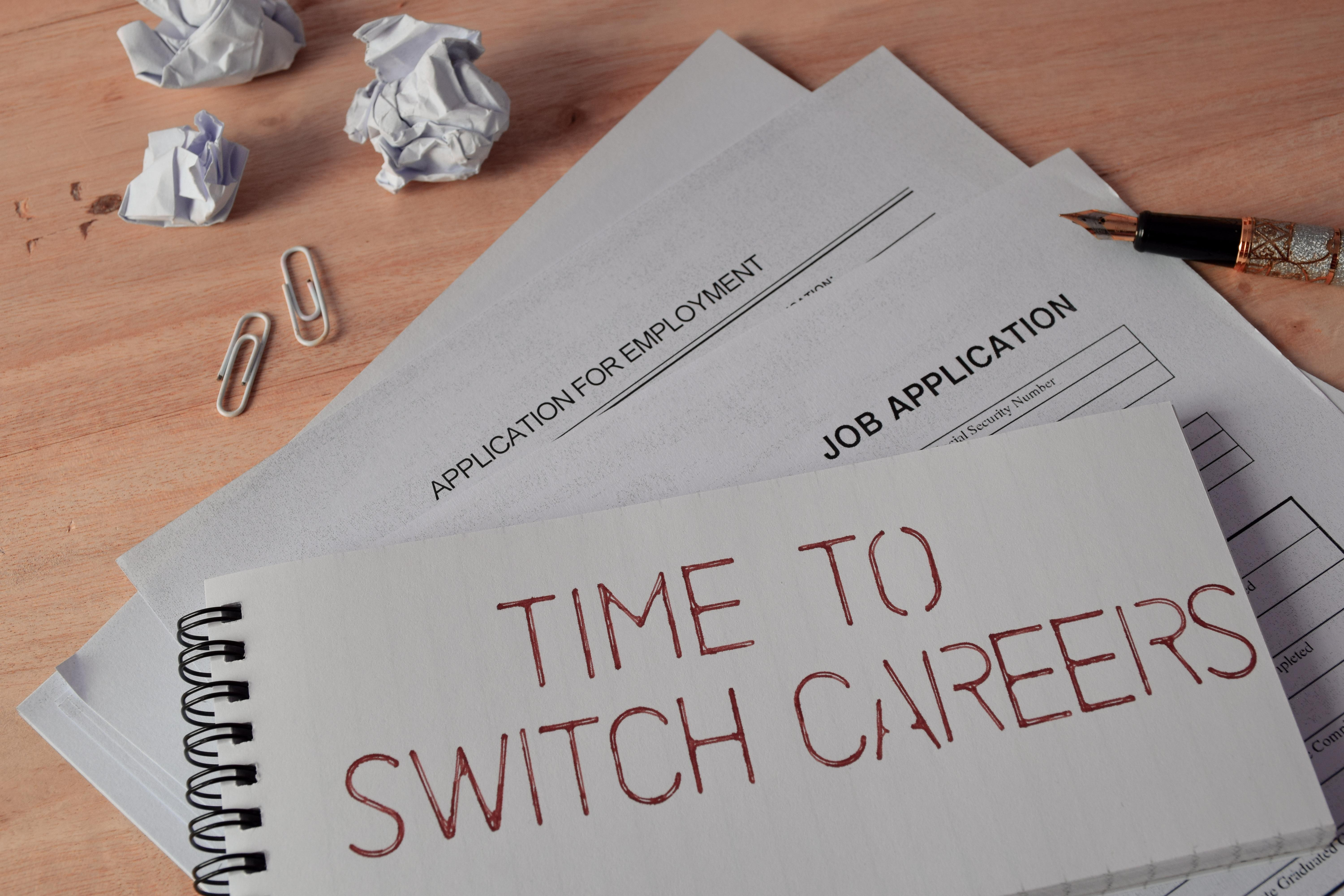 Can You Afford to Retire or Switch Jobs? Thumbnail