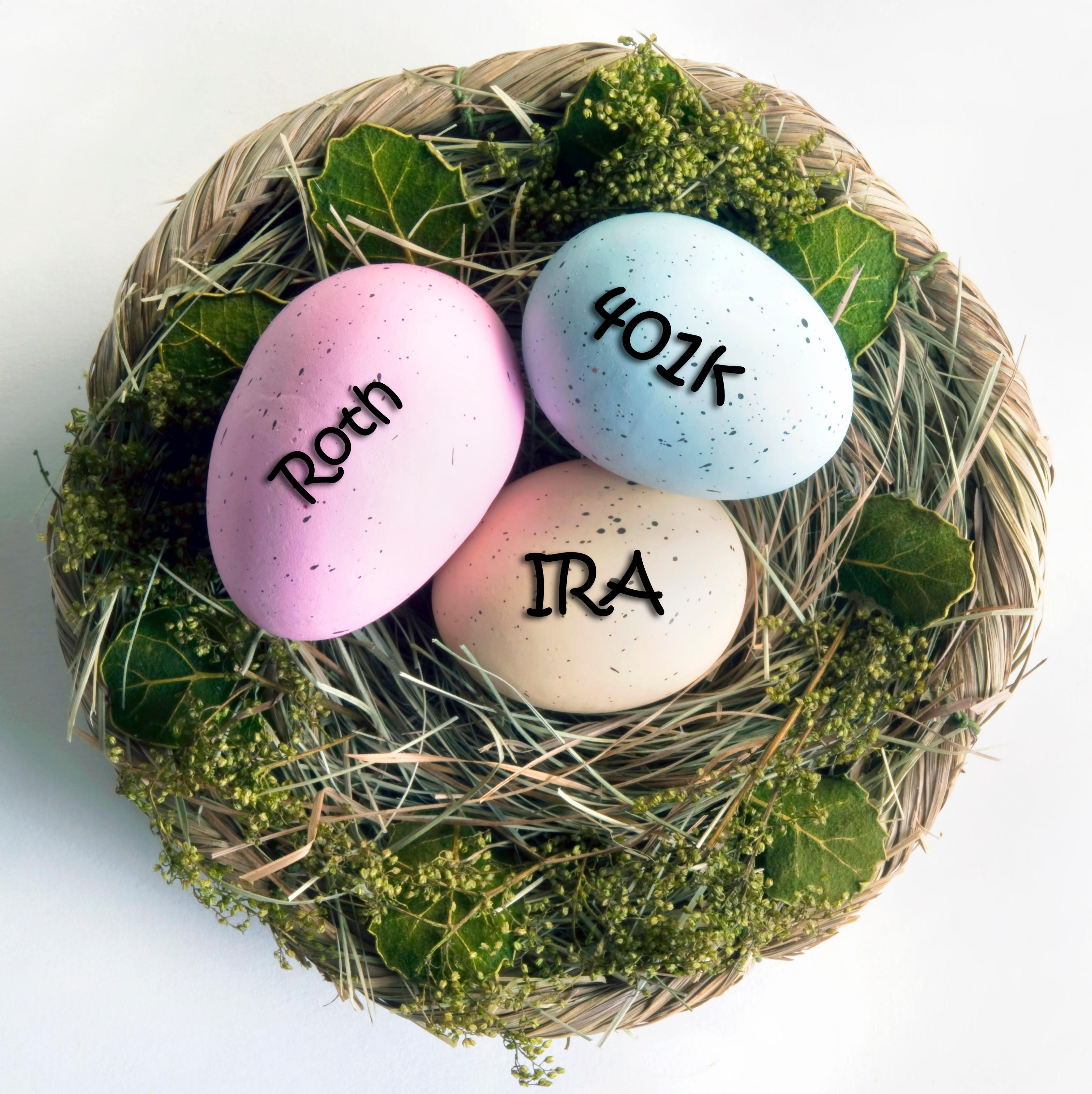 Should You Choose A Traditional or Roth 401K? Thumbnail