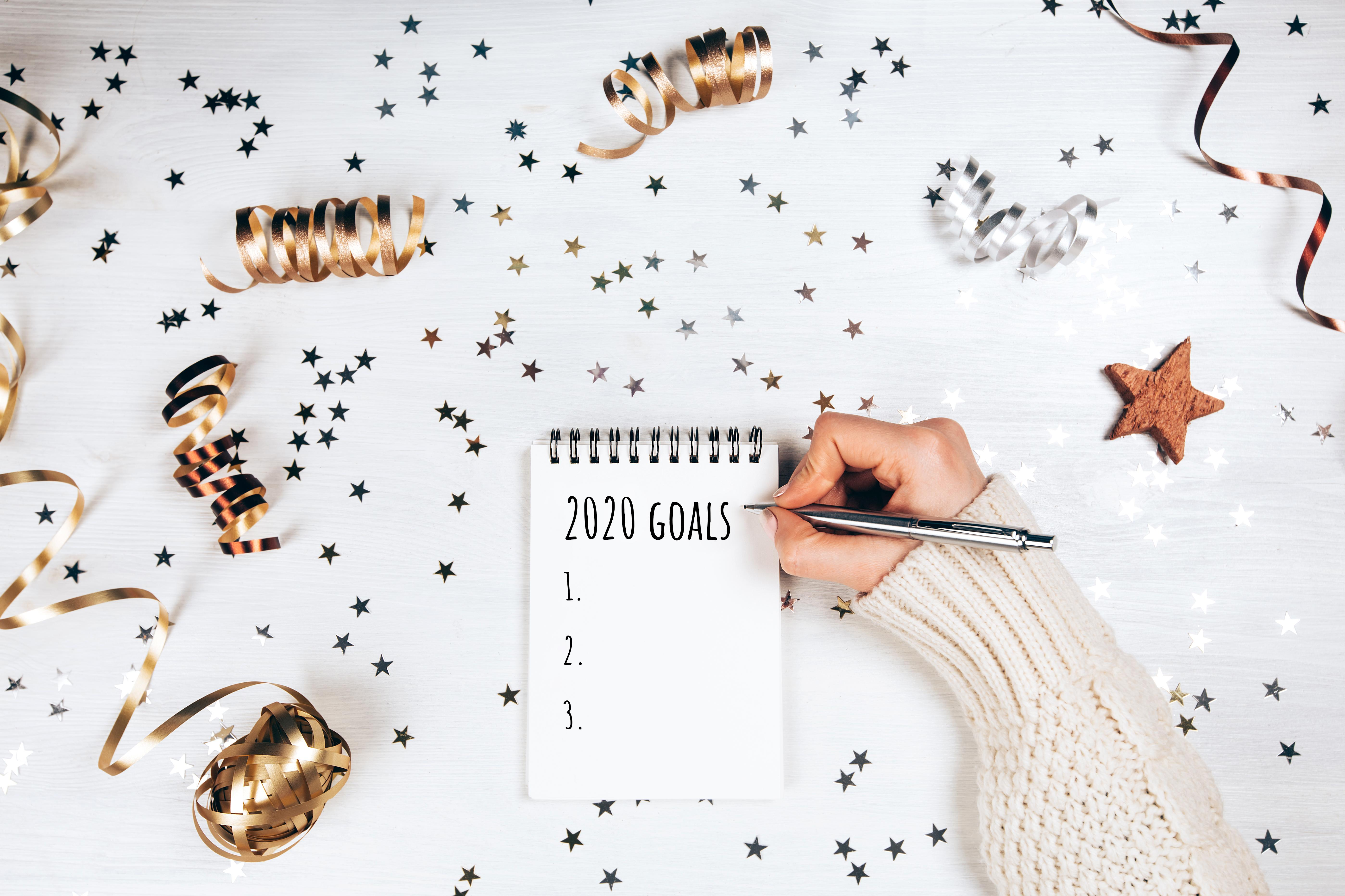 Have You Thought About Your Financial Goals For 2020? Thumbnail