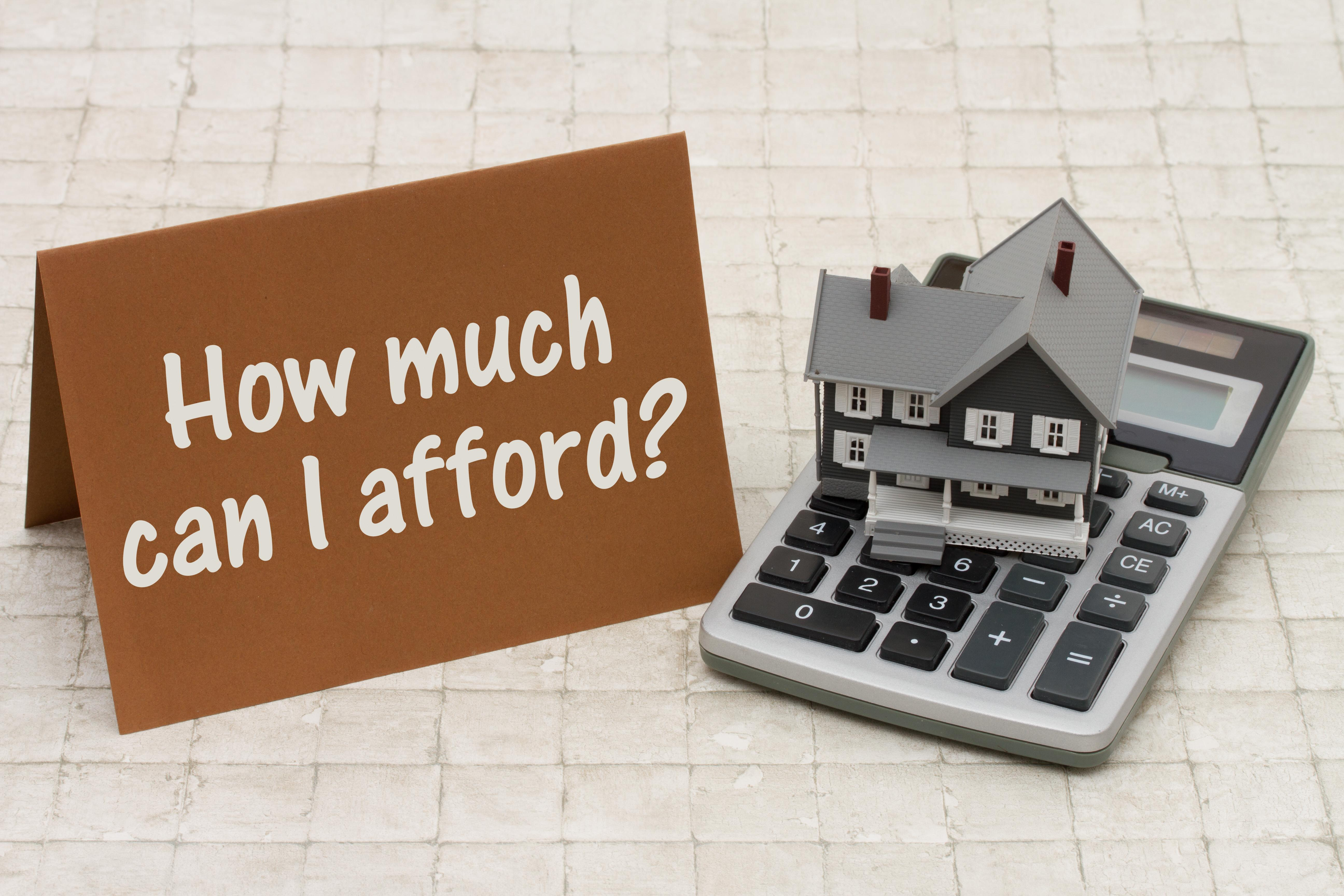 How Much House Can You Afford? Thumbnail