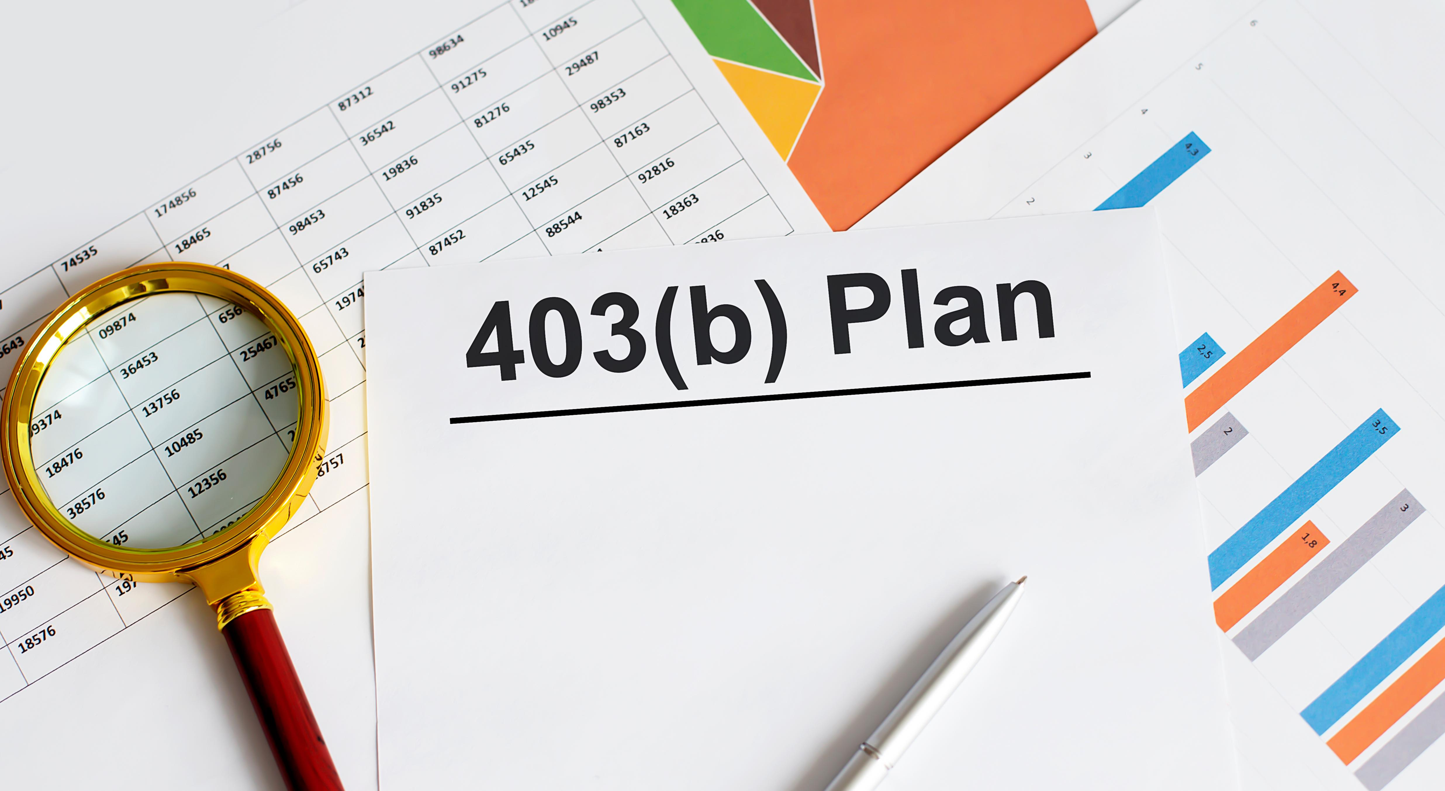 Do You UnderstandYour 403(b) Options? Thumbnail