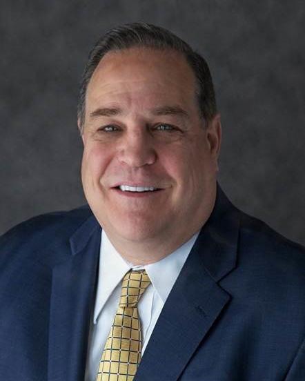Edward R. Hogan, Jr., CFF Hover Photo