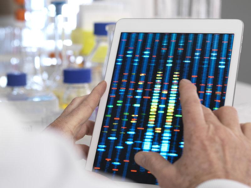 Genetic Tests Can Hurt Your Chances Of Getting Some Types Of Insurance Thumbnail