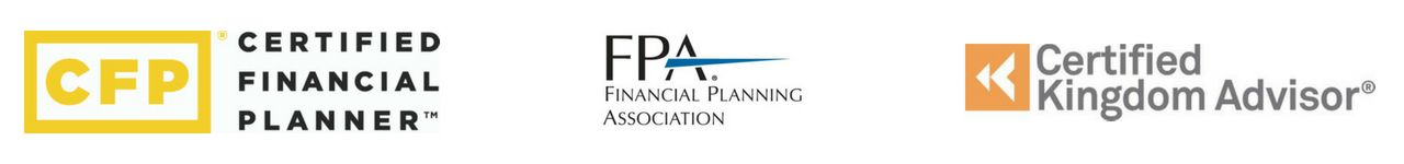 certified financial planner - certified kingdom advisor