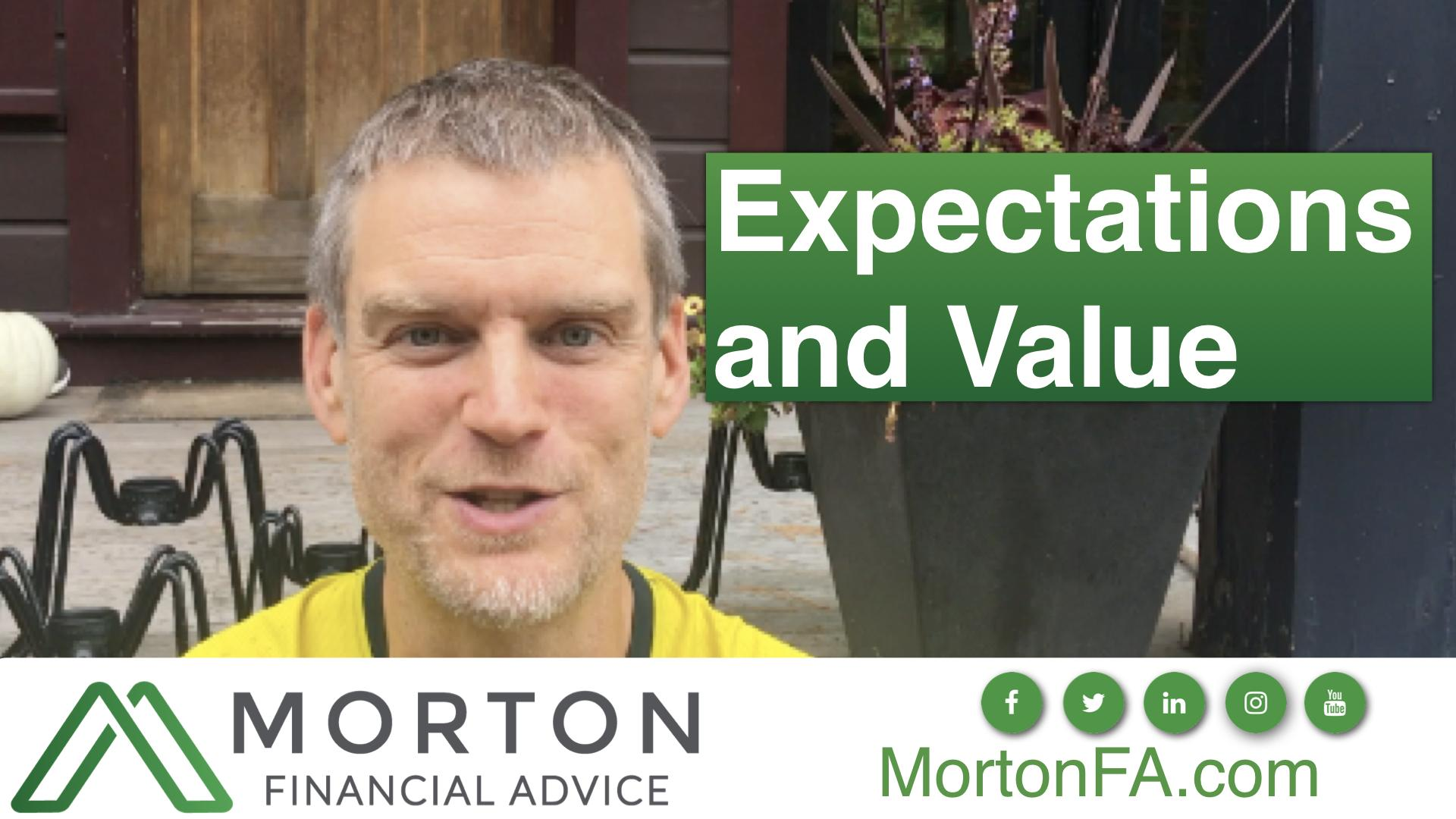 Financial Advisor Expectations Thumbnail