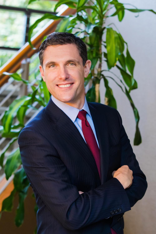 Eric M. Garsin, CFP®, CLU®,ChFC® Photo