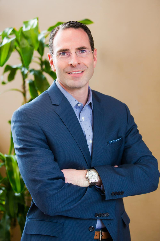 H. Robert Bradley, CIMA®, CFP® Photo