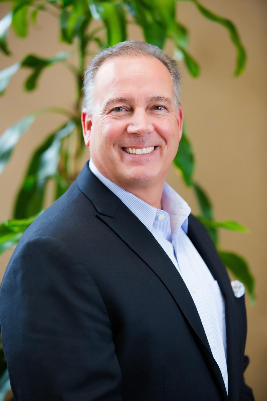 Scott G. Klatt, CFP® Photo