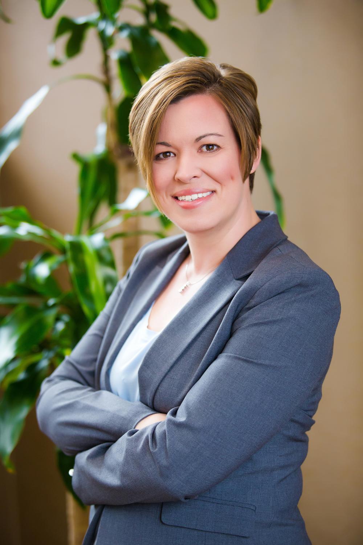 Stephanie Kelm, IACCP® Photo