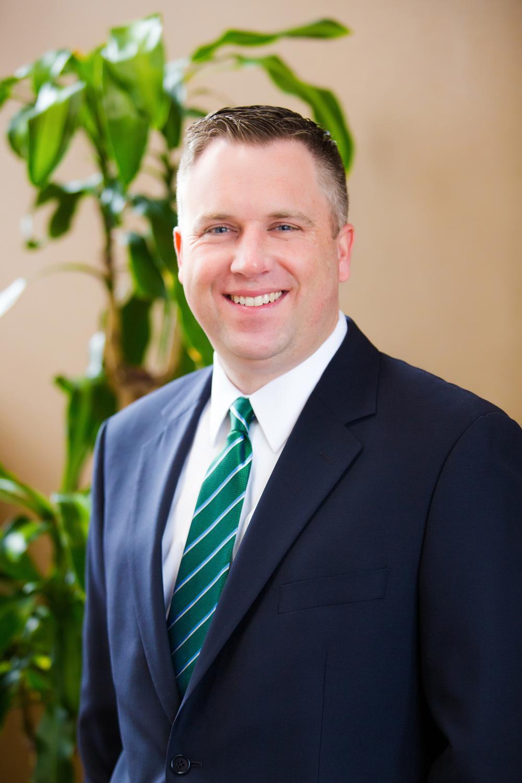 Mark B. Jones, MBA, CFP®, CRPS® Photo
