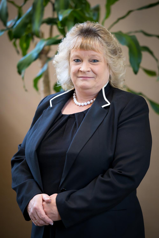 Lois Bush, FPQP™ Photo