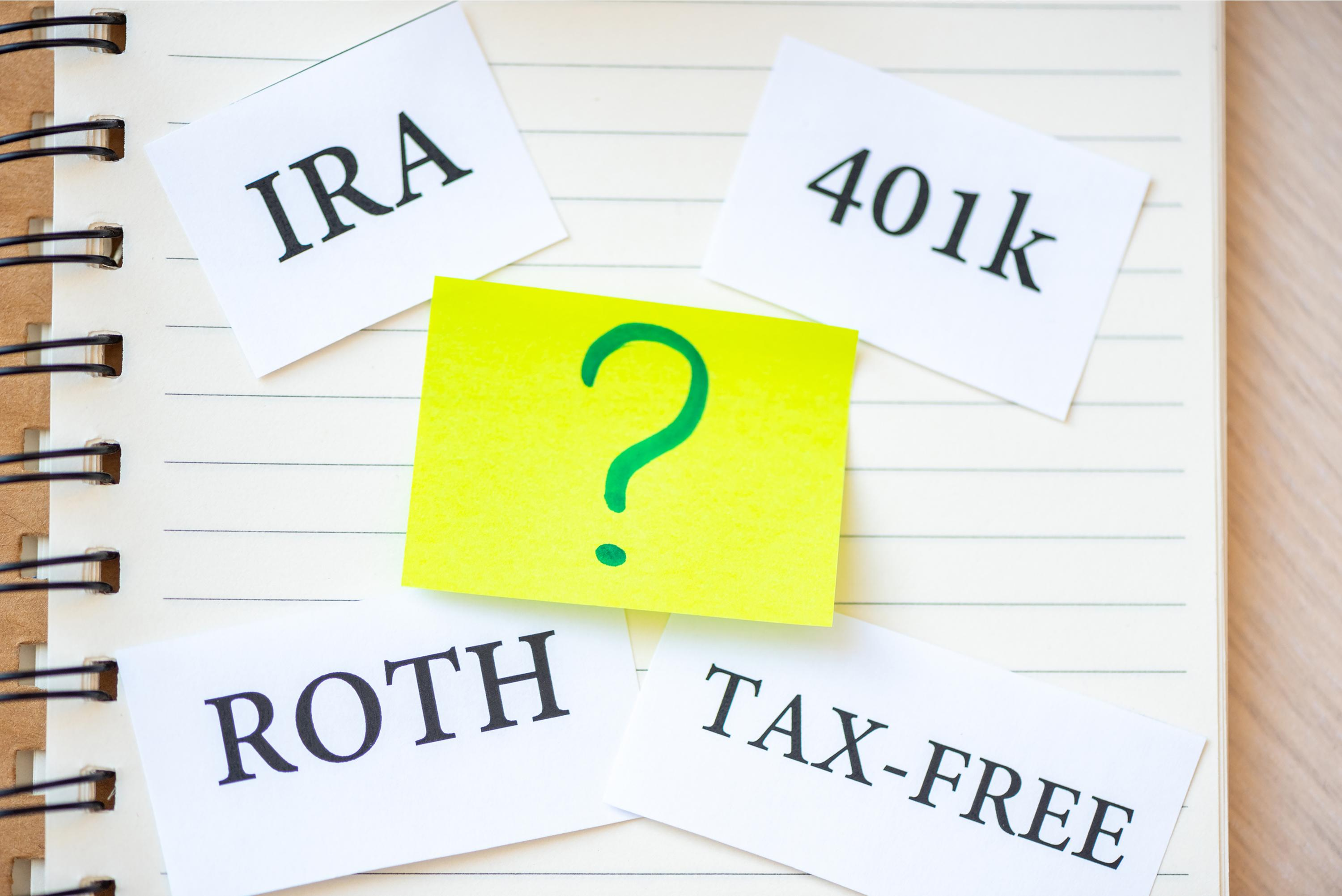 How Your Retirement Accounts Could Face Up to 70% in Taxes Thumbnail