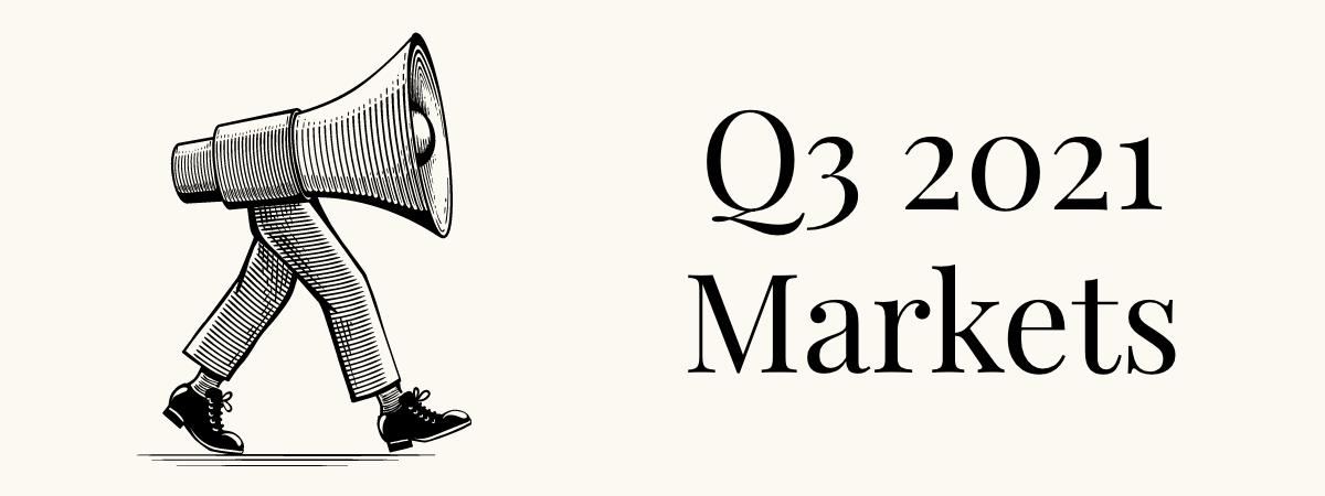 The Financial Quarterly - Q3 2021 Thumbnail