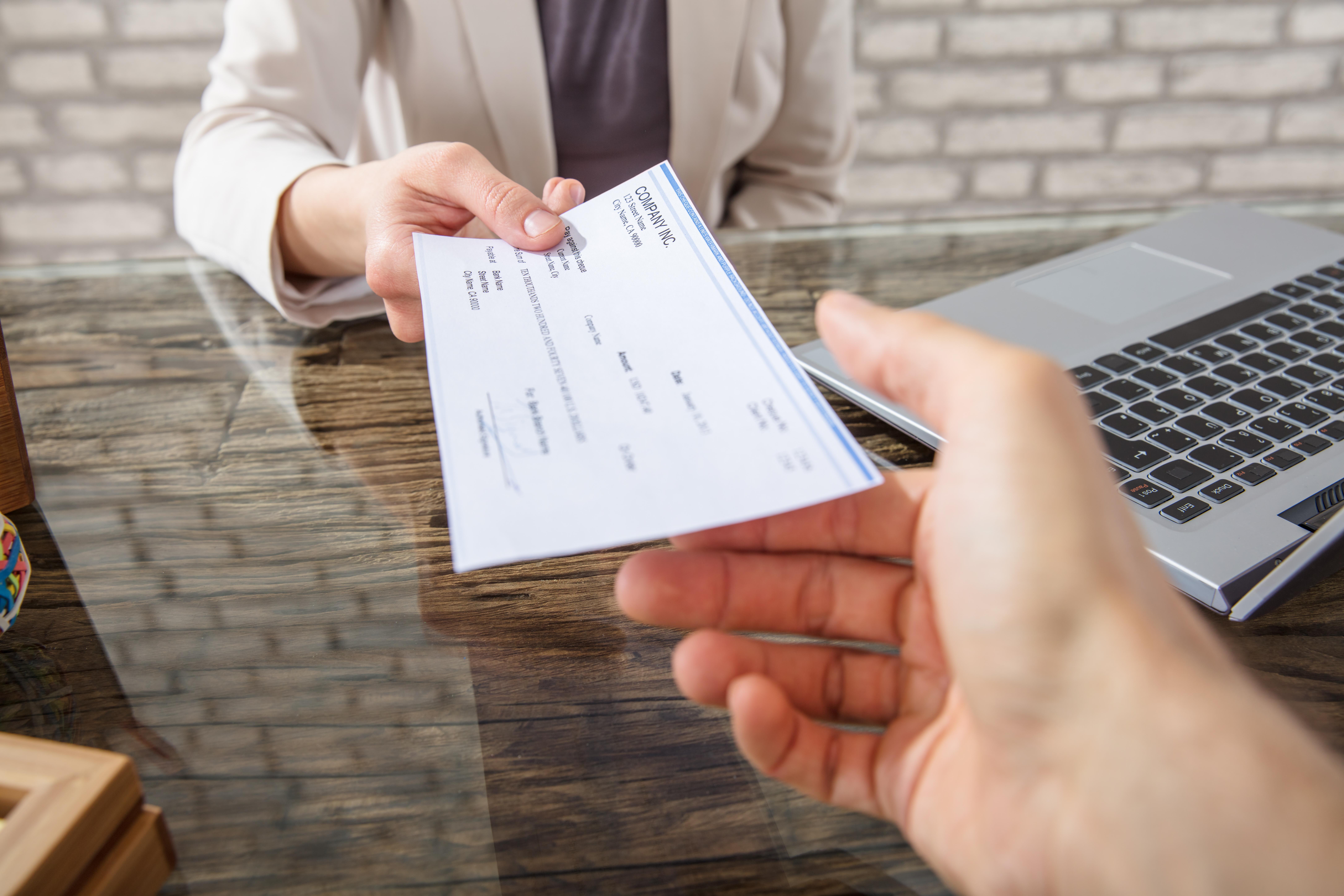 Economic Impact Payments Thumbnail