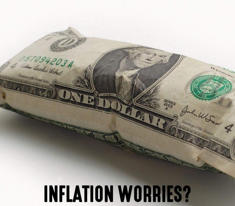 $50 burgers (should we worry about inflation?) Thumbnail