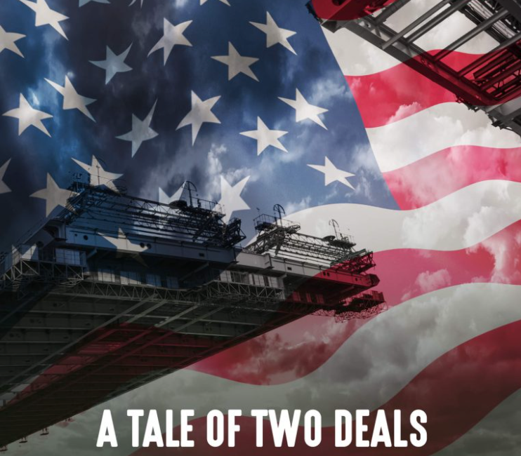 A Tale of Two Deals Thumbnail
