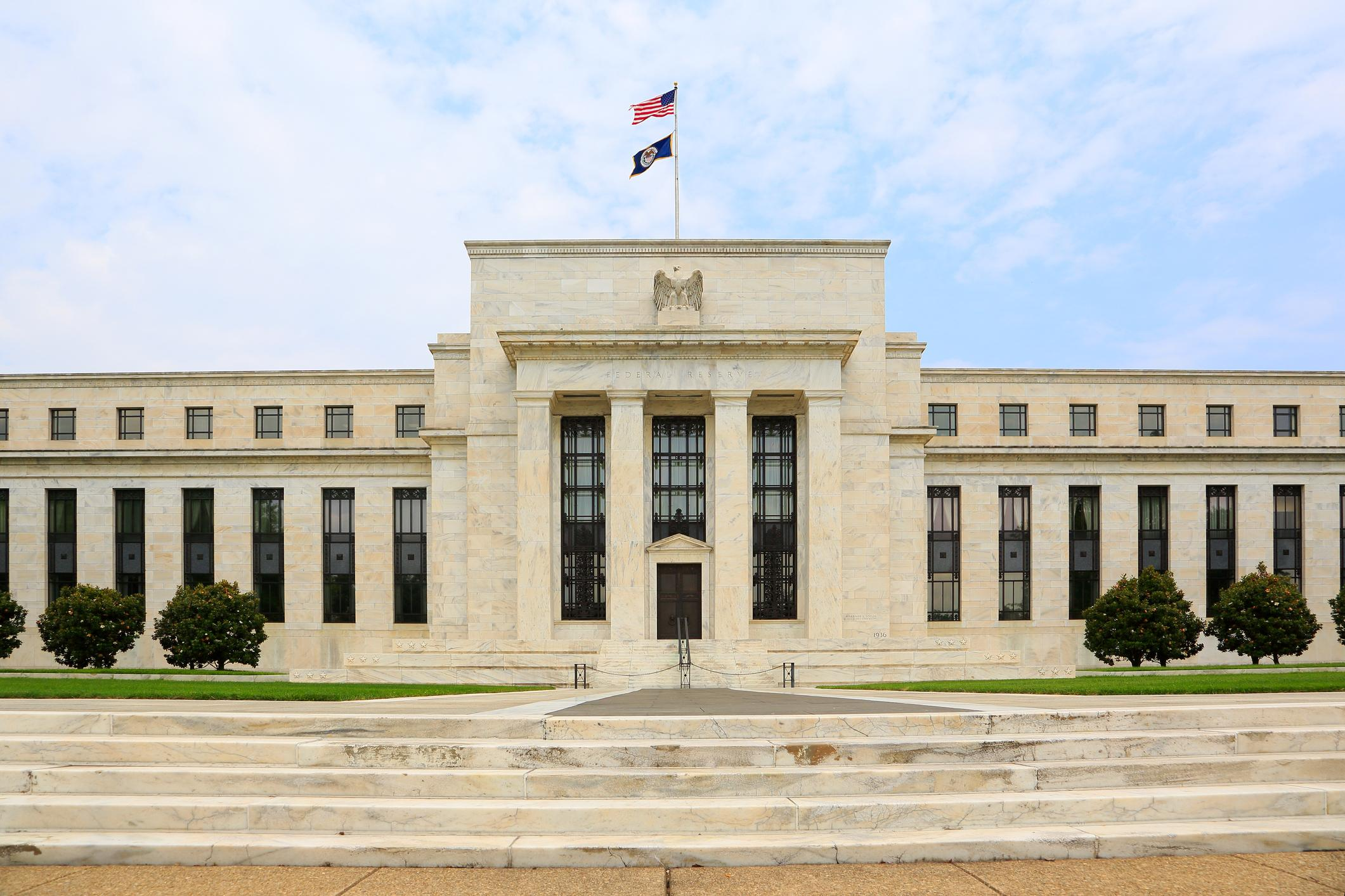 """Federal Reserve's hint that it might start """"tapering"""" soon Thumbnail"""