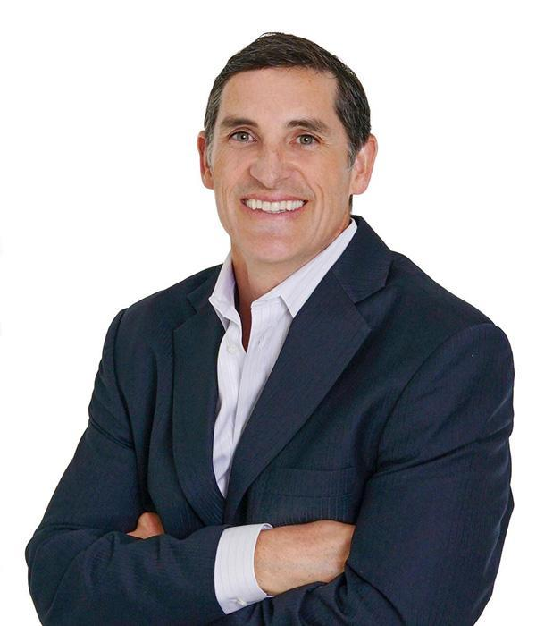 Michael Bisbee, CFP®, EA, MBA Photo