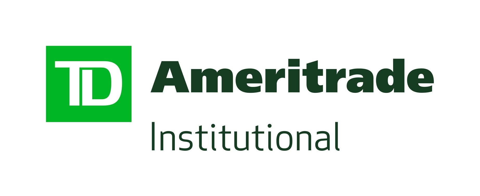 TD Ameritrade Institutional Eagle, ID Enduro Financial