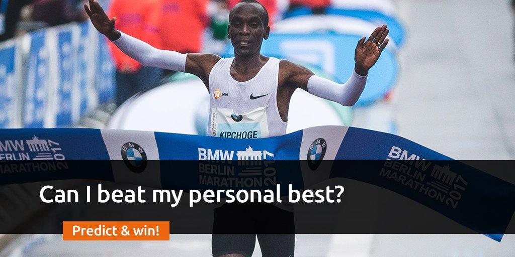 What Can the New Marathon World Record Holder, Eliud Kipchoge, Teach Us About PREPARING FOR RETIREMENT? Thumbnail